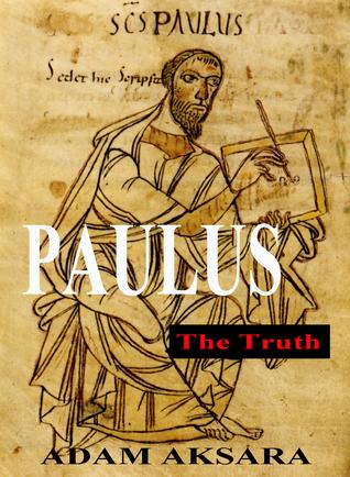 Paulus, the Truth Adam Aksara