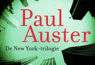 De New York-trilogie Paul Auster