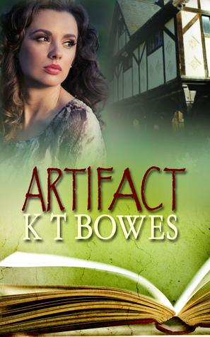 Artifact K.T. Bowes
