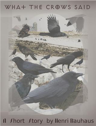 What the Crows Said  by  Henri Bauhaus