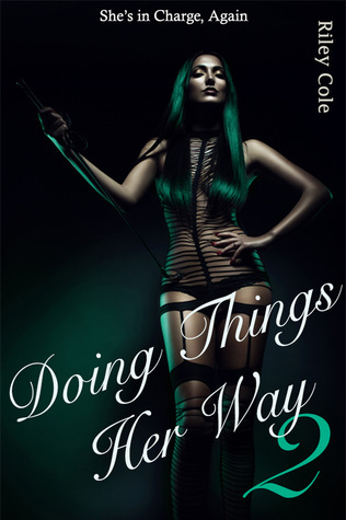 Pegging Their Love  by  Riley Cole