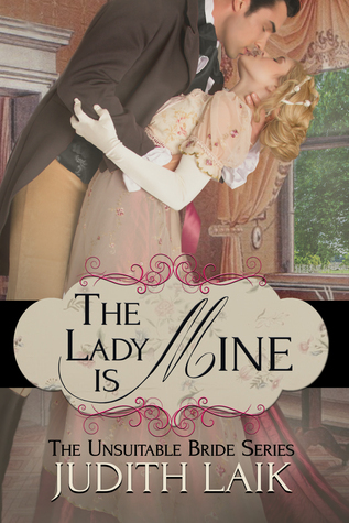 The Lady Is Mine Judith Laik