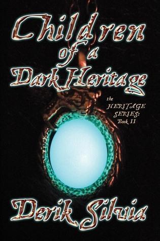 Children of a Dark Heritage  by  Derik Silvia