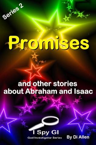 Promises  by  Di Allen