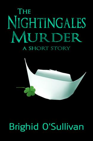 The Nightingale Murder Brighid OSullivan