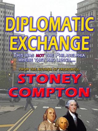 Diplomatic Exchange Stoney Compton