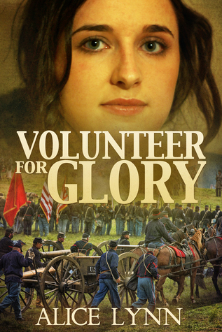 Volunteer for Glory Alice Lynn