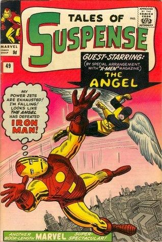 Tales of Suspense Vol 1 #49 Stan Lee