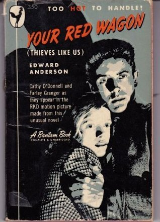 Your Red Wagon  by  Edward Anderson