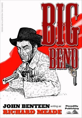 Big Bend John Benteen