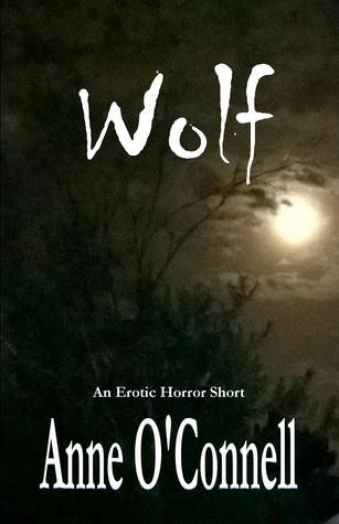 Wolf  by  Anne OConnell