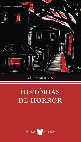 Histórias de Horror Joseph Conrad