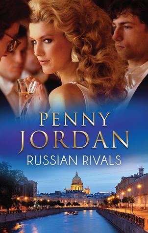 Russian Rivals (Russian Rivals #1-2) Penny Jordan