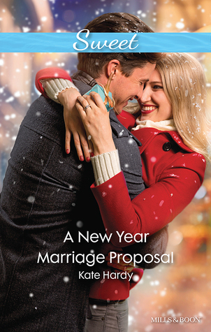 A New Year Marriage Proposal Kate Hardy