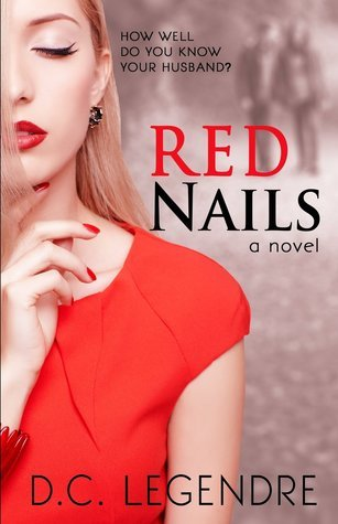 Red Nails D.C. Legendre