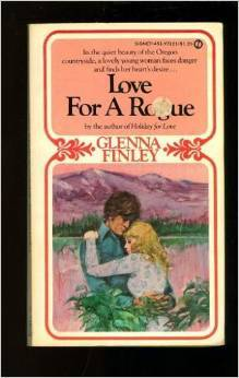 Love for a Rogue Glenna Finley
