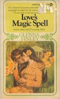 Loves Magic Spell  by  Glenna Finley