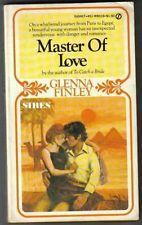 Master of Love Glenna Finley