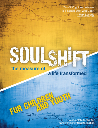 Soulshift for Children and Youth Wesleyan Publishing House