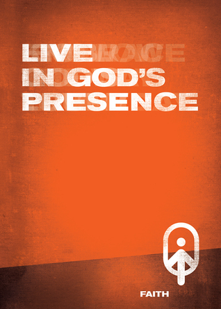 Live in Gods Presence  by  Chris Wilson