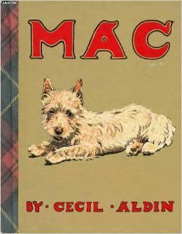 Mac Cecil Aldin