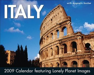 Italy: 2009 Mini Day-to-Day Calendar  by  Andrews McMeel Publishing