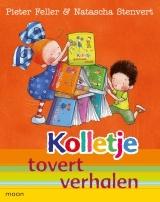 Kolletje tovert verhalen  by  Pieter Feller