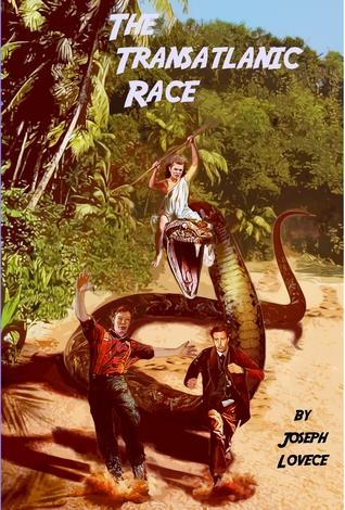 The Transatlantic Race  by  Joseph Lovece
