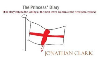 The Princess Diary.  by  Jonathan Clark