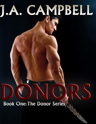 Donors  by  J.A. Campbell