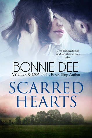 Scarred Hearts  by  Bonnie Dee