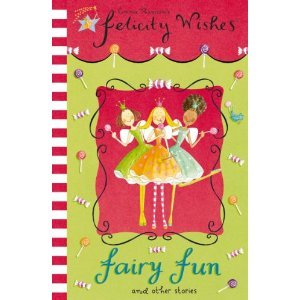 Fairy Fun and Other Stories  by  Emma Thomson