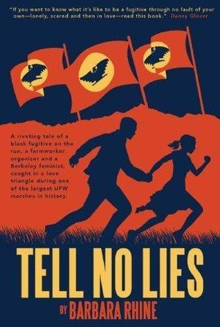Tell No Lies  by  Barbara Rhine