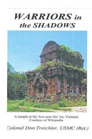 Warriors in the Shadows (Warrior series) Don Treichler
