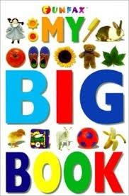 My Big Book DK Publishing