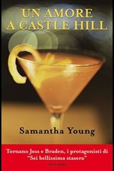 Un amore a Castle Hill (On Dublin Street, #2.5)  by  Samantha Young