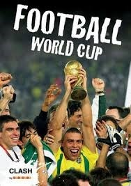 Football World Cup  by  Clive Gifford