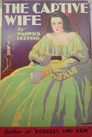 The Captive Wife  by  Warwick Deeping