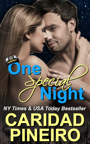 One Special Night  by  Caridad Piñeiro