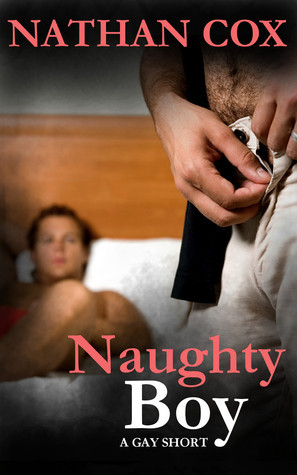 Naughty Boy  by  Nathan Cox