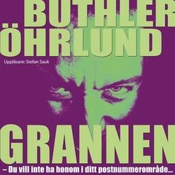 Grannen (Jacob Colt, #4) Dan Buthler