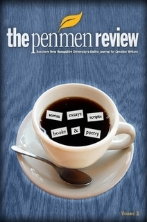 The Penmen Review: Southern New Hampshire Universitys Online Journal for Creative Writers  by  Stephanie Bryant Anderson