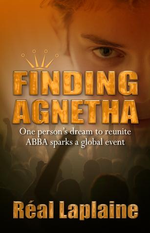 Finding Agnetha Réal Laplaine