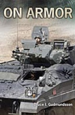 On Armor Bruce I. Gudmundsson