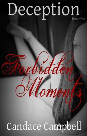 Forbidden Moments Candace Campbell