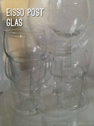 Glas  by  Eisso Post