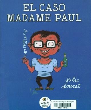 El caso Madame Paul Julie Doucet