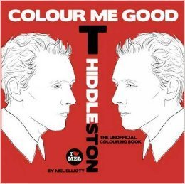 Colour Me Good Tom Hiddleston Mel Elliott