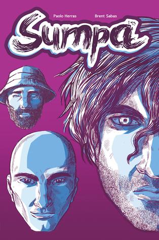 Sumpa: Chapter 1 Paolo Herras