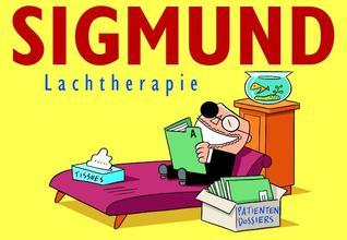 Sigmund: lachtherapie  by  Peter de Wit